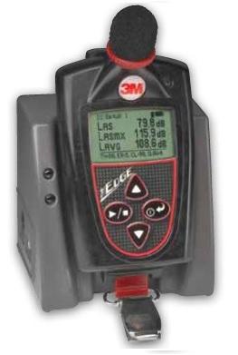 3M Noise Dosimeter