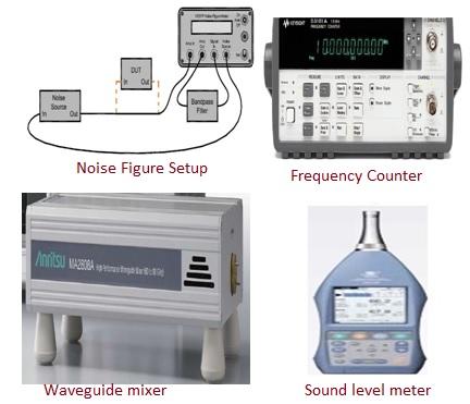RF Equipments