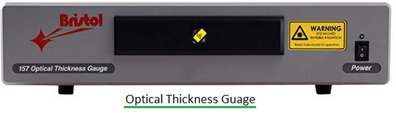 optical thickness guage